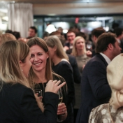 Propeller Club Christmas Cocktail - 13 December 2018